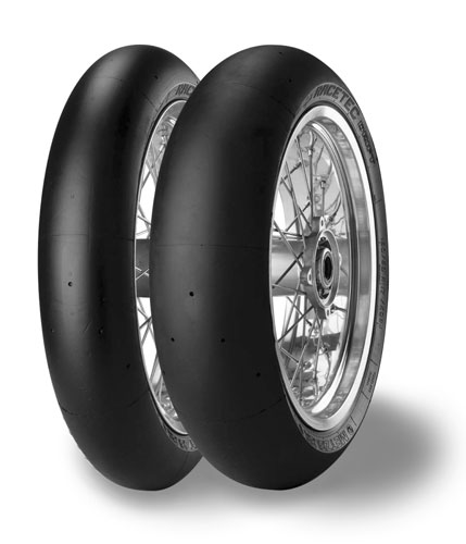 Metzeler Supermoto Tires